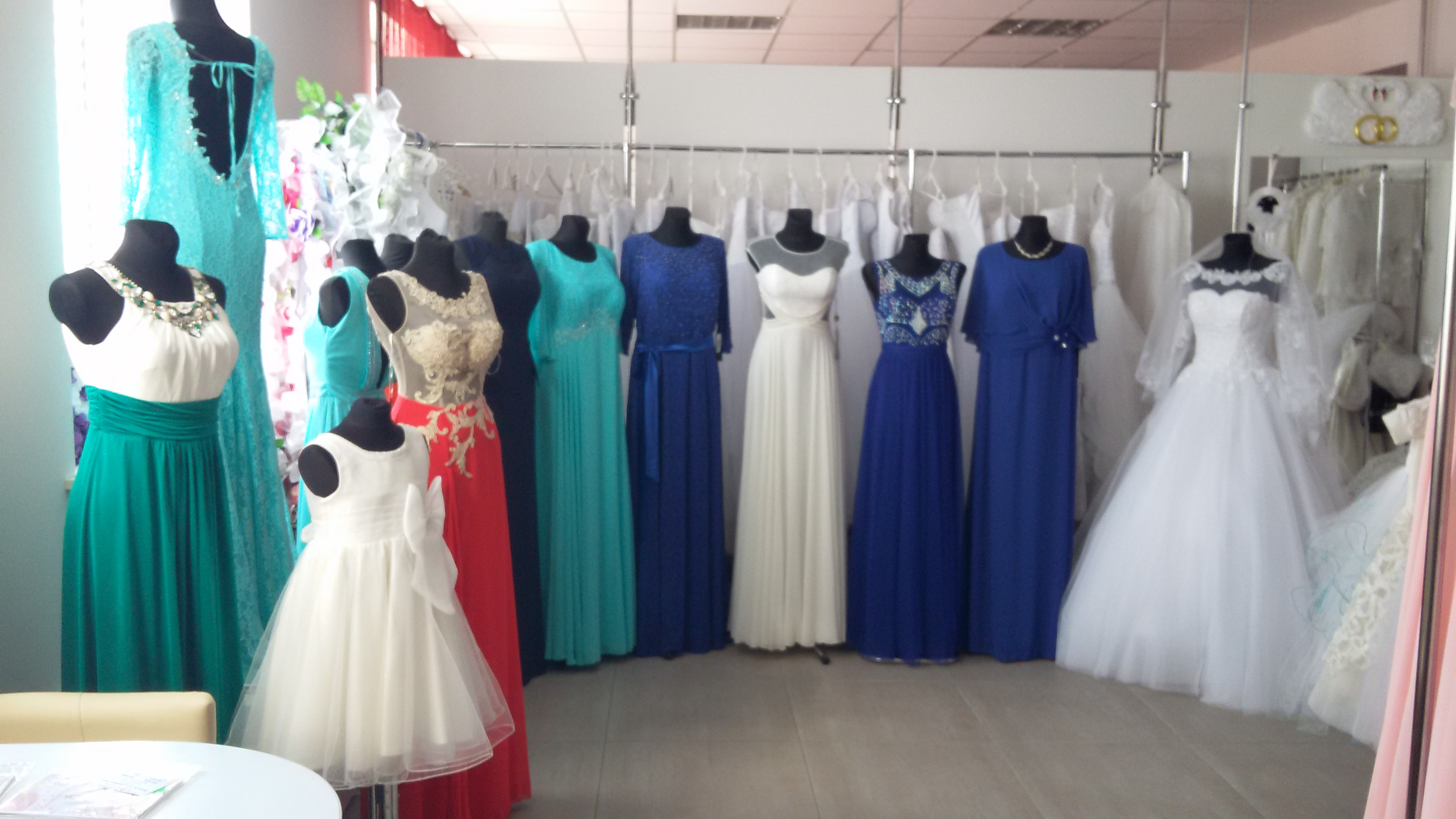 Купить Платье Салон