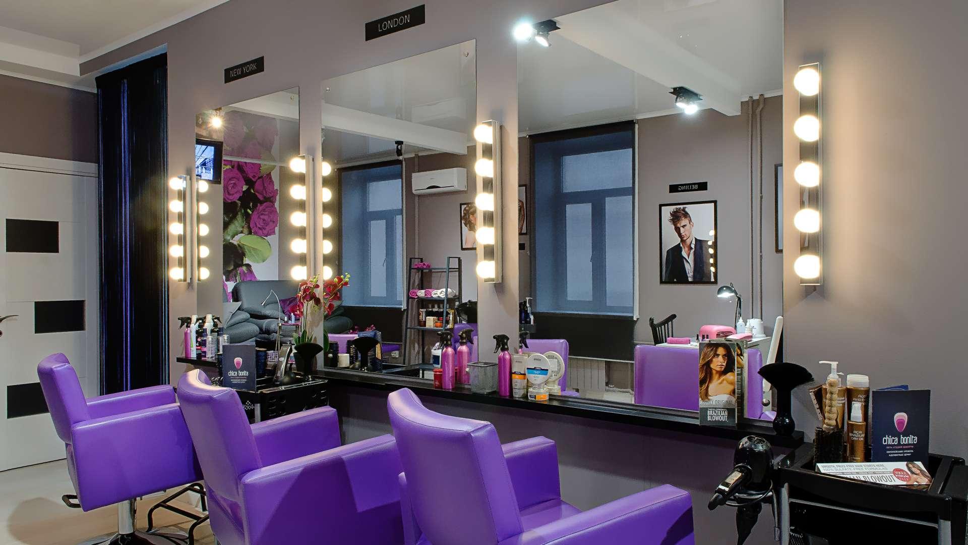 фото картинки салон красоты